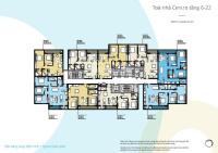 cần bán gấp căn hộ góc 2 phòng ngủ 2 ban công kosmo tây hồ giá 29 tỷ lh 0911471295