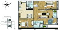 bán cắt l căn 3 ngủ tòa s2 tầng trung giá 30trm2 goldmark city 136 hồ tùng mậu lh 0778568686