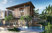 hot le meridien danang resort spa loại 3pn hill villa 335m2