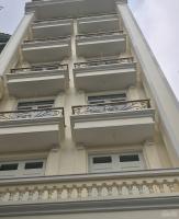 nhà mặt phố nguyễn xiển s 166m2 8 tầng 1 hầm 41 tỷ chính chủ
