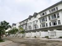 chính chủ cần tiền bán gấp căn nhà liền kề khu c geleximco lê trọng tấn dt 95m2 hướng đn giá thấp