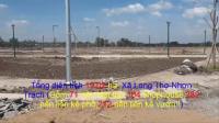 dự án khu dân cư tiến lộc garden nhơn trạch