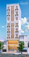 cần tiền gấp bán nhà 8 tầng 170m2 xây 2017 tính tiền giá đất vị trí đẹp giá bán 40 tỷ