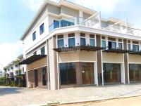 chính chủ định cư nước ngoài nên bán nhà phố đảo thiên đường mizuki park không giá ảo căn góc