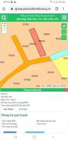 bán đất thái hòa 126m2 5x25m 2 mặt tiền trước và sau giá cực rẻ 950 triệu đường to rộng