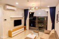 cho thuê căn hộ 2pn masteri millennium diện tích 72m2 giá tốt