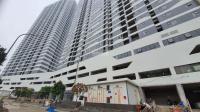 bán nhanh căn hộ 663m2 2pn 3602 tòa b intracom riverside chân cầu nhật tân giá siêu hot