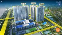 bán shophouse s4 03 vinhomes smart city mặt đường lớn ngã tư đường kinh doanh tốt dt 90m 150m2