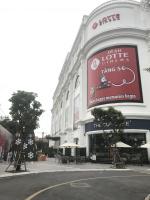 cho thuê shophouse vincom dĩ an và chung cư charm plaza
