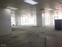 cho thuê sàn vp 200 300 500 m2 tòa gp 170 đê la thành ck giá thuê 2020 lh 0938997319
