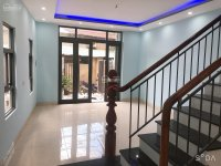 bán nhà 3 tầng mới 100 thiết kế hiện đại kiệt 816 trần cao vân thông ra yên khê