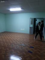 vì không sử dụng tới nên tôi cần cho thuê kho xưởng dt 80m2 2 sàn tại cự khôi long biên có sn 3f