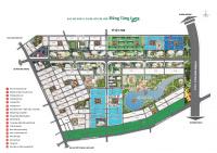 chuyển nhượng 1 số lô 5x20m 8x20m 20x20m đa dạng diện tích giá tốt khu dân cư đông tăng long q9