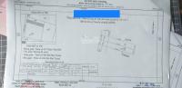 chính chủ bán gấp 2 lô đất trước tết gần chợ đức hòa thượng cách đường nhựa 200m giá đầu tư shr