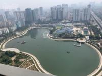 chỉ 12 tỷ nhận ngay căn 3 phòng 9725m2 view hồ chiết khấu lên tới 25 tại vinhomes dcapitale