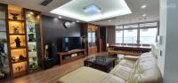 cho thuê căn góc 4 phòng ngủ full nội thất đẹp nhất tại tòa nhà diamond flower tower