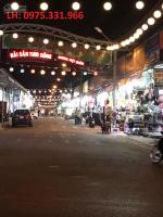 bán lô góc ngay giữa chợ đêm hòa lân thuận giao thuận an bình dương cực rẻ