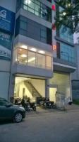 cc cho thuê văn phòng tại khu a26 khu đấu giá vạn phúc gần ngã tư tố hữu vạn phúc