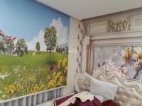 chính chủ cho thuê căn hộ chung cư 2pn full nội thất tại eco green city 286 nguyễn xiển