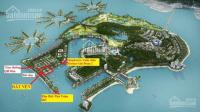 đất nền mặt cảng quốc tế tuần châu đã có sổ đỏ chiết khấu lớn vay lãi suất 0 lh 0979468357