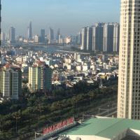 bán căn masteri 2 pn tầng cao thoáng đẹp tại xa lộ hà nội p thảo điền q 2