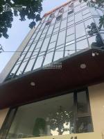 hàng hiệu độc đẹp duy nhất mặt phố duy tân dịch vọng hậu 7 tầng hơn 30 tỷ