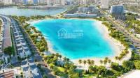bán biệt thự đơn lập vinhomes ocean park view biển hồ nước mặn giá 175 tỷ dt 200m2 bao phí