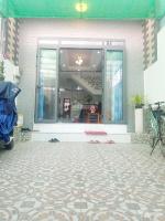 bán nhà mặt tiền đường nội bộ bùi minh trực phường 6 quận 8