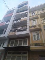 bán nhà mặt tiền đường ba vân tân bình 4x16m trệt 4 tầng thuê 30trth giá tốt 125 tỷ tl