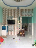 bán gấp căn nhà đang cho thuê nhà như hình chụp đường lê minh nhựt xã tân thông hội h củ chi