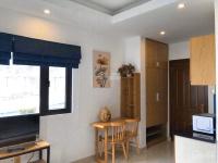 bán tòa nhà hầm 7 tầng khai thác 28 căn hộ dịch vụ gần sân bay 7x21m hđt 125trth lh 0984695050