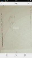 đất thị trấn văn giang công luận 1 dt 187m2 giá 8trm2