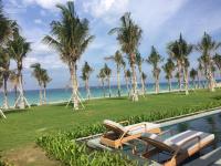 bán gấp căn bt mặt biển dự án movenpick cam ranh đang cho thuê 35 tỷnăm 0832228398