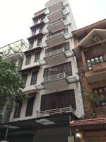 cho thuê nhà tại 18 phạm hùng xây 7 tầng 1 tầng hầm gần bến xe mỹ đình