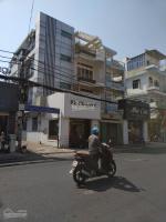 chủ nhà cần bán nhà 3 lầu 4x8m mặt tiền nguyễn thái bình phường 4 gần vincom