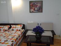 cho thuê chung cư 45m2 có ban công giá chỉ 53trth ở chùa láng đường láng lh 0976417177