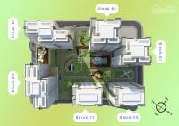 căn hộ chung cư topaz city block b1 tầng 12a với 2 phòng ngủ 2 nhà vệ sinh diện tích 74m2