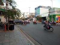 cho thuê nhà mặt tiền đường 30 tháng 4 phường rạch dừa đối diện thế giới di động