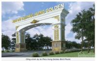 cơ hội đầu tư cận tết phúc hưng golden qđ 11500
