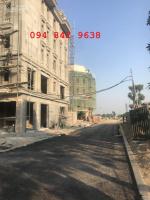 kiến hưng luxury quận hà đông còn duy nhất 1 căn liền kề mặt đường 15m giá cđt lh 0948429638