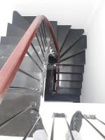 phân lô phương mai gara thang máy nhà mới đẹp long lanh giá 95 tỷ