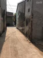 chính chủ cần bán mảnh đất sổ đỏ nằm tổ 12 phường yên nghĩa hà đông ô tô đ cửa