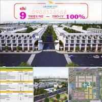 thành phố sân bay sổ hồng trao tay chỉ với 9trm2 lh ngay 0908328568