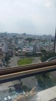 anh về q2 bán cc đpn tower lô b lầu cao view q1 130m2 3pn balcony đông nam rất mát shcc