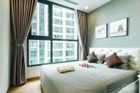 cho thuê căn hộ vinhomes green bay tầng 23 tòa g2 69m2 2 pn 2wc giá 13 trtháng đầy đủ đồ