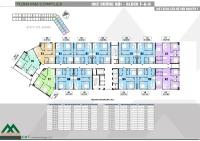 bán 3pn 2wc dt8034m2 giá 15tỷ bao phíđồ chung cư xuân mai complex dương nội 0911406588