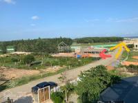 kẹt tiền bán l vốn miếng đất thổ cư 158x90m gần biển bình châu có sổ hồng 120m đến bãi biển