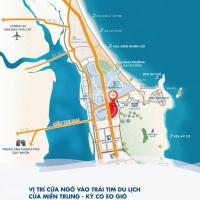 cần tiền bán gấp lk02 32 view công viên pk4 nhơn hội new city giá chỉ 133 tỷ lh 085 382 9999
