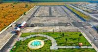 bán đất nền khu công nghiệp bàu bàng bình dương nhân dịp năm mới tặng 10 chỉ vàng sjc 565 triệu
