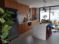 bán nhà biệt thự mới đẹp hiện đại 9x22m đường 27